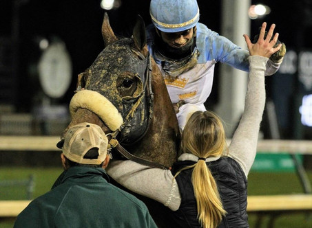 Saturday Promises Excitement at Oaklawn Park