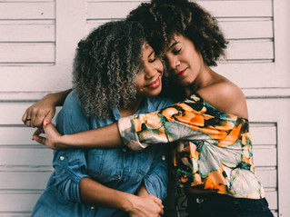 Black Sisterhood  Are You a Good Friend?