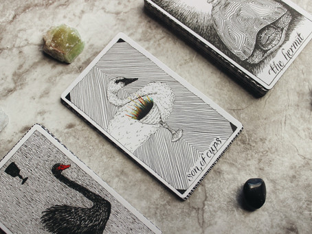 About Tarot: Everything You Need to Know about Tarot Card Reading