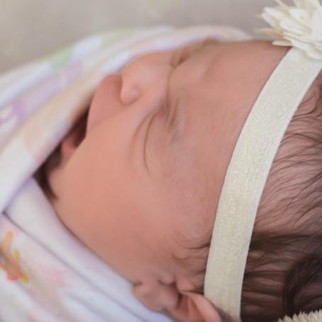 Sleepy Newborn Sessions