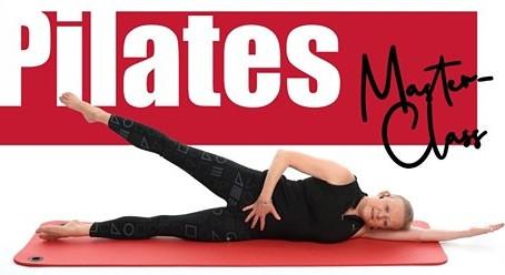 Entspannung durch Pilates