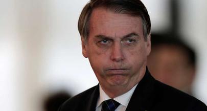 """Bolsonaro sobre embaixada: """"prometi e depois vi dificuldade"""""""