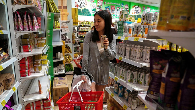 10 ของฝากในไทย ที่คนจีนชอบซื้อกลับ อัพเดทปี 2019