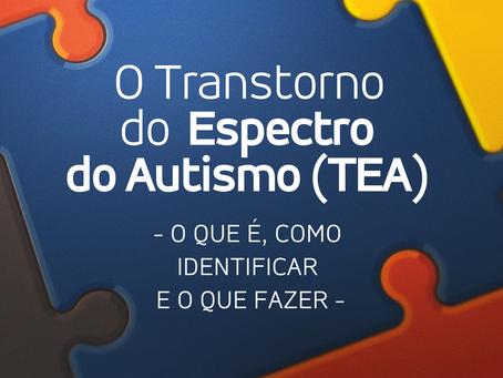 Dia Internacional da Conscientização do Autismo