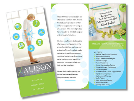 Alison Wellness Clinic's Marketing Journey