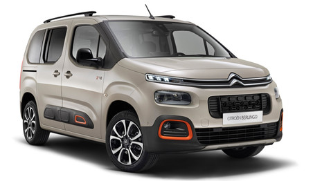 Le Citroën Berlingo élu «Best Large Car» au Royaume Uni