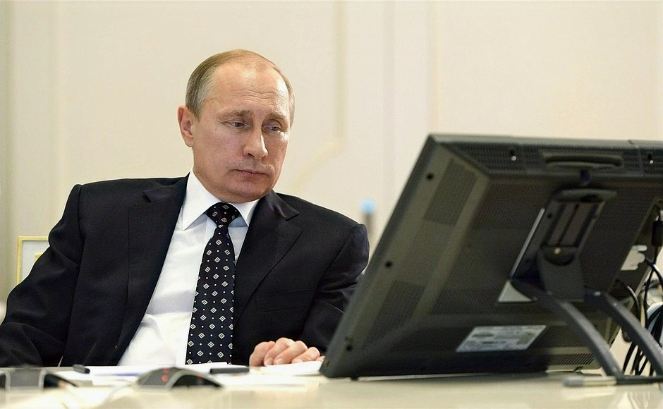 Russia Claims It Has Successfully Tested Countrywide Alternative to the Internet