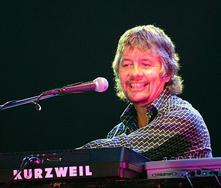 Don Airey of Deep Purple on The Rob Sas Rock Show this week - September 29!
