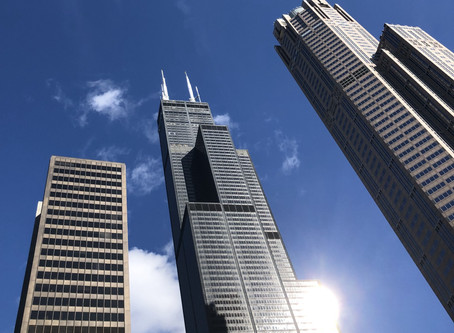 How One Trip to Chicago Completely Changed My Life