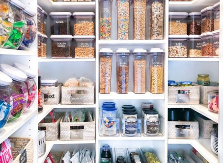 Do You Have Pantry Envy?