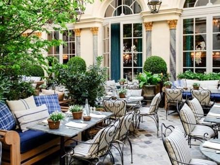 Regulile care vor fi impuse clienților pe terasele restaurantelor și barurilor
