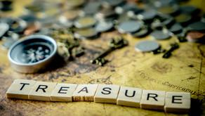 Atividade Educativa para as Férias - Caça ao Tesouro