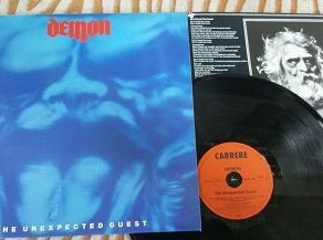 Demon - The Unexpected Guess (1982)