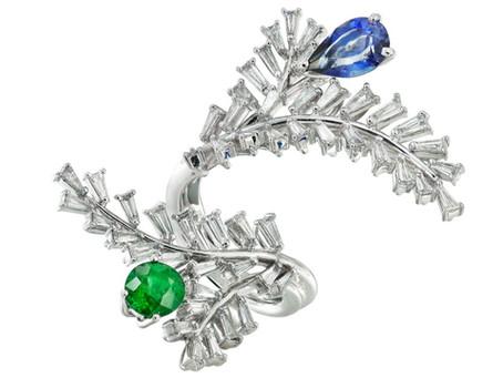 Benitoite - Top 10 Rarest Gems