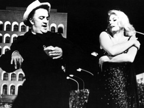 Italy to celebrate 100 years of filmmaker Federico Fellini