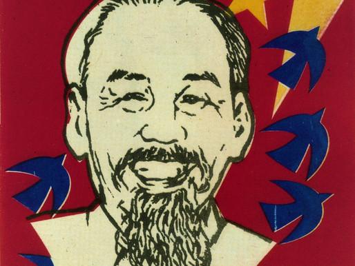 Ho Chi Minh b. May 19, 1890