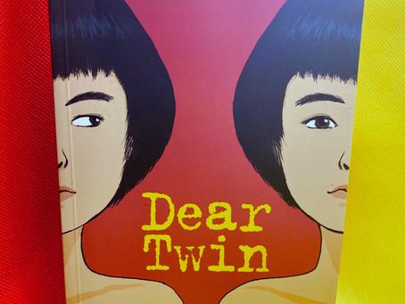 Dear Twin by Addie Tsai - Book Review
