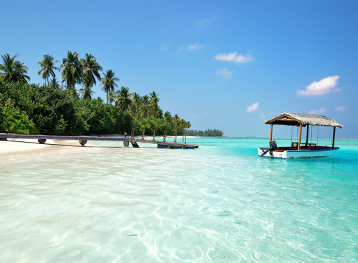 Top 7 Small Islands Of The World: Awesome Traveler