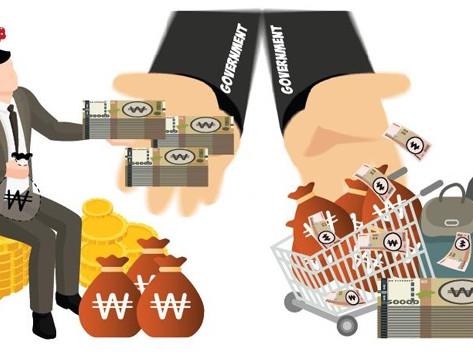 Programas de transferência de renda não foram criados por Milton Friedman