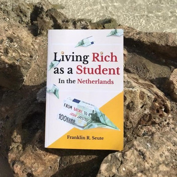 Living rich as a student in the Netherlands