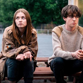 Afterthoughts: The End of the F***ing World Season 2
