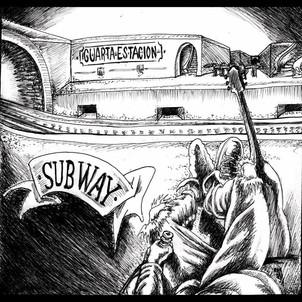 Entrevista a Pitu de Subway