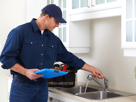 When To Walk Away After A Home Inspection