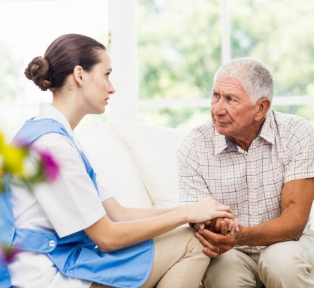 7 Benefits of In-Home Care