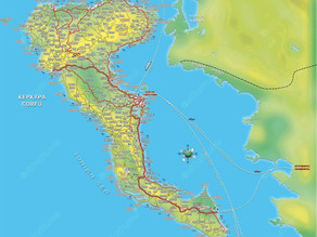Analysis of Corfu Channel Case