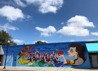 PLAZA WALLS IN OKLAHOMA CITY