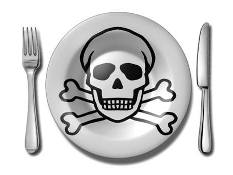 Ultra zpracované potraviny vedou k předčasné smrti