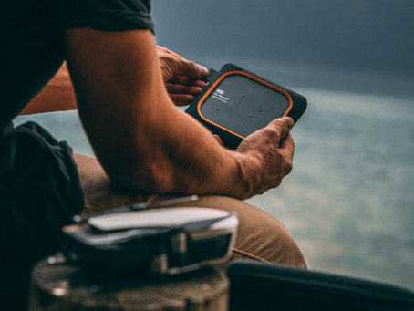 BEST SSD FOR DRONE PILOTS