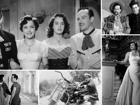 6 películas indispensables de Pedro Infante
