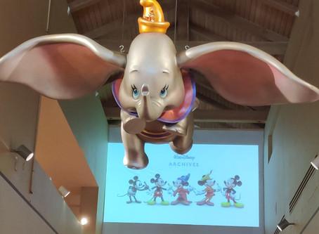 Bowers Museum--Disney Archives