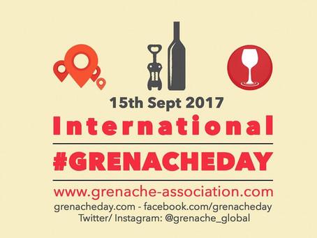 Grenache, Garnacha, or Cannonau