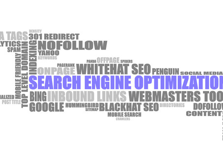 How to SEO your blog (so people can find it)