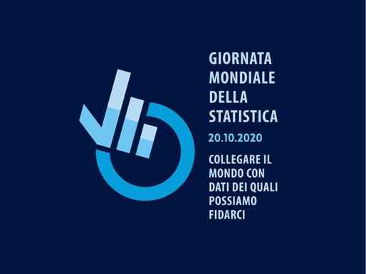 La Giornata Mondiale della Statistica