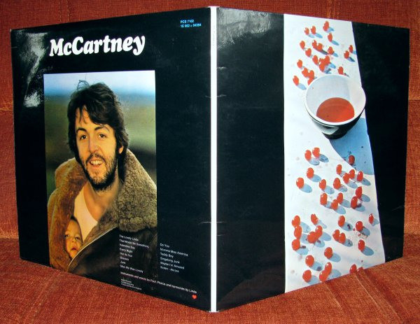Paul McCartney | Rock Auto Club