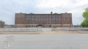 Old North's Webster School to Become Senior Apartments