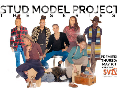 New Show Alert! Stud Model Project: The Series