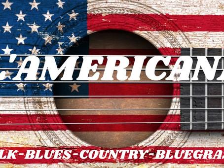 L'Americana #1