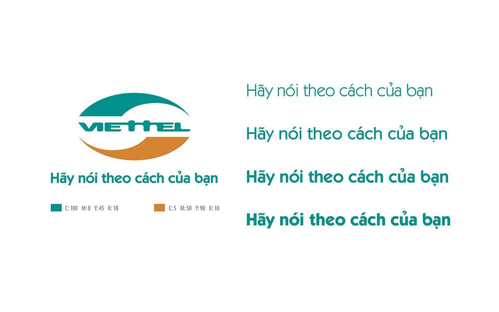 Bộ font chữ viettel VNI Itckabel