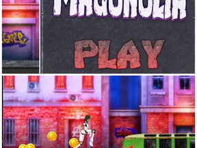 A Magonolia Mobile Game is Currently In The Works
