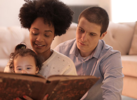7 books all children should have on their shelves