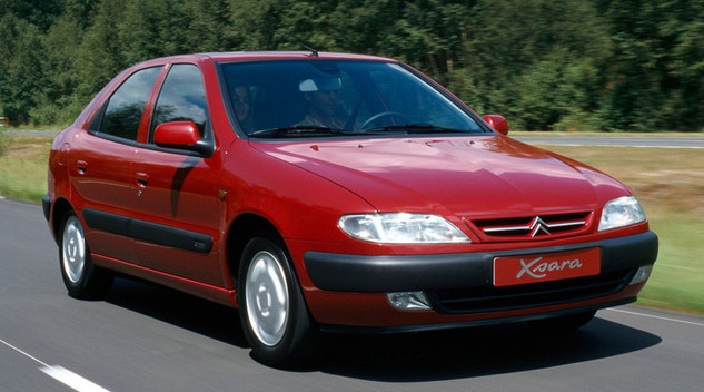 Histoire : Retour sur la Citroën Xsara
