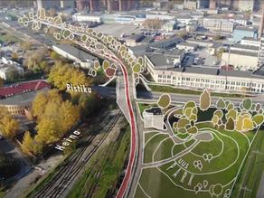 Tallinnasse tuleb 13 kilomeetri pikkune park