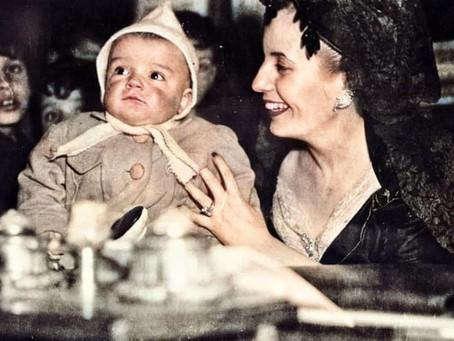 Volver a Eva como volver a Perón (por Germán Jendrulek)