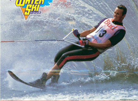 Where Did Waterskiing Go? Learn 3 Ways COMPETE is Bringing it Back