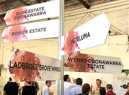 Coonawarra Roadshow - Perth
