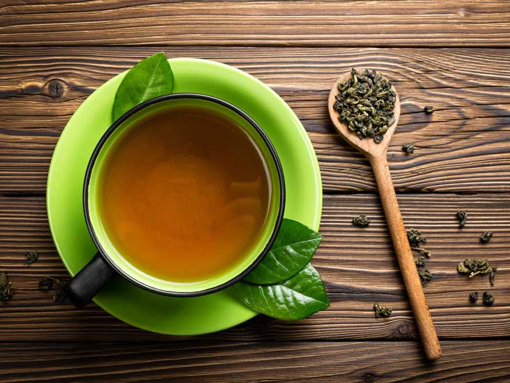 Healthcare  : The Myth about The Top 7  Amazing Benefits of Green Tea